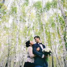 Wedding photographer Irina Ogarkova (anisina). Photo of 06.11.2015