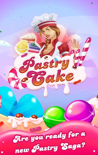 과자 케이크 사탕