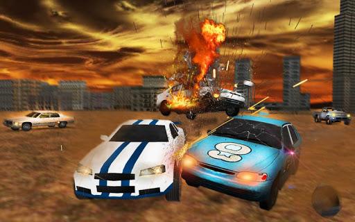 Xtreme Derby Demolition Arena - Crash of Cars 3D  screenshots 3