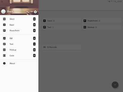 N Docs - View, create, and edit Document Screenshot
