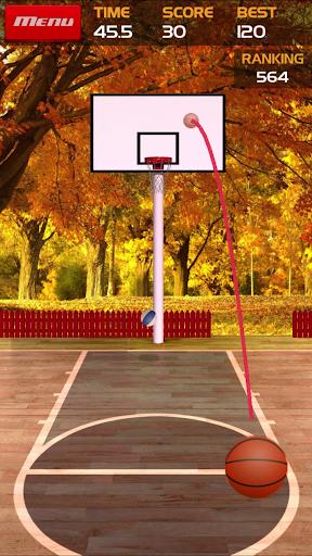 Basketball Stars NBA Pro Sport Game apkmr screenshots 2