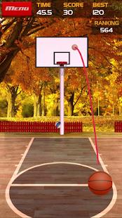 Basketball Stars Pro Sport - náhled