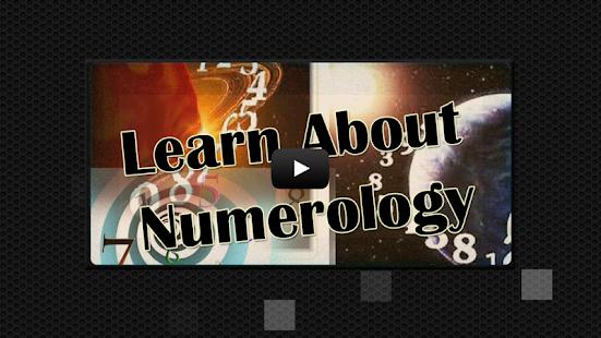 Numerology year 3 2018 image 2