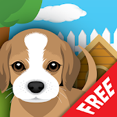Puppy Playmate Match 3 Free