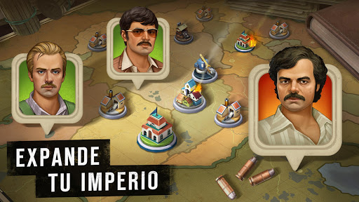 Narcos: Cartel Wars  trampa 8