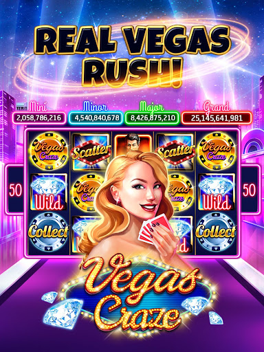 Baba Wild Slots - Slot machines Vegas Casino Games apkmr screenshots 11