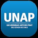 UNAP móvil icon