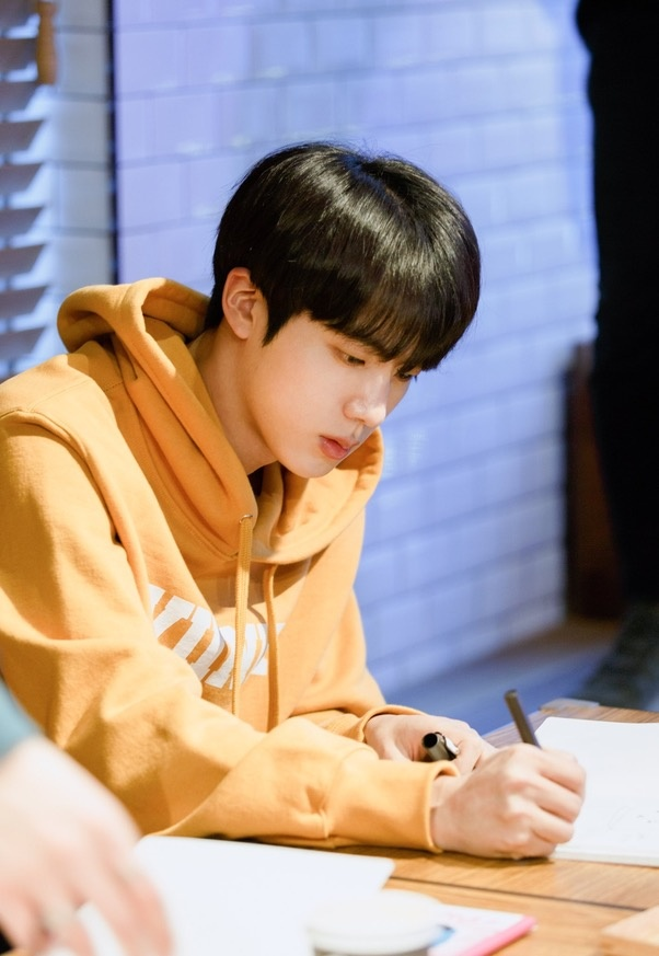 bts_handwriting_jin2