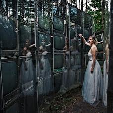 Wedding photographer Kęstas Masilionis (masilionis). Photo of 12.09.2016