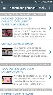 Planeta das Gêmeas - náhled