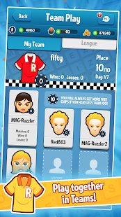Ruzzle- screenshot thumbnail