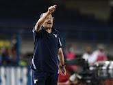 🎥 Serie A : débuts réussis pour Maurizio Sarri avec la Lazio, un ancien de D1A trouve la faille face à Empoli