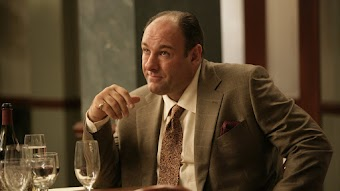 Season 6A, Episode 7 Luxury Lounge