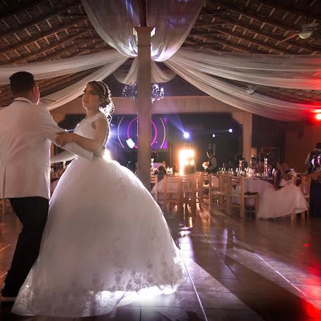 Wedding photographer Gerardo Mendoza ruiz (Photoworks). Photo of 03.01.2018