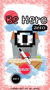 Be Hero Zero - náhled