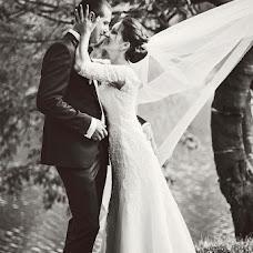 Wedding photographer Oksana Yakubiv (oksanaiakubiv). Photo of 09.12.2015
