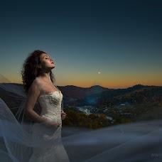 Wedding photographer Mocanu Cristian (grafixstudio). Photo of 26.10.2015