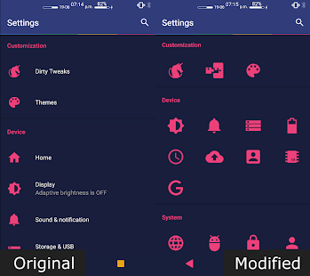 Settings Editor Pro v2 13 3 [Patched] [Latest] | APK4Free