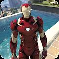 Real Ironman Simulator Deluxe