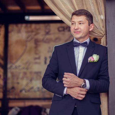 Wedding photographer Ivan Chernobaev (name). Photo of 07.01.2016