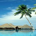 Maldives Wallpaper icon