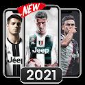 Juventus Wallpapers HD & 4K icon