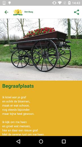 Begraven in Den Haag