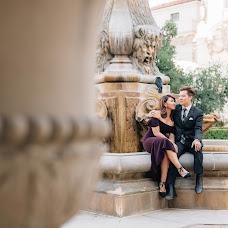 Wedding photographer Anna Podolyak (DearAnn). Photo of 11.08.2018