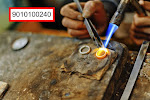 Learn Government-recognised Jewellery Designing!