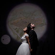 Wedding photographer Javo Hernandez (javohernandez). Photo of 26.04.2017
