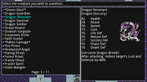 Siralim (Roguelike RPG Game)  screenshots EasyGameCheats.pro 3