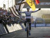 Van der Poel vainqueur à Heusden Zolder, Wout Van Aert deuxième