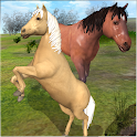 Ultimate Horse Family Survival Simulator icon