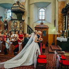 Wedding photographer Marian Jankovič (jankovi). Photo of 29.08.2017