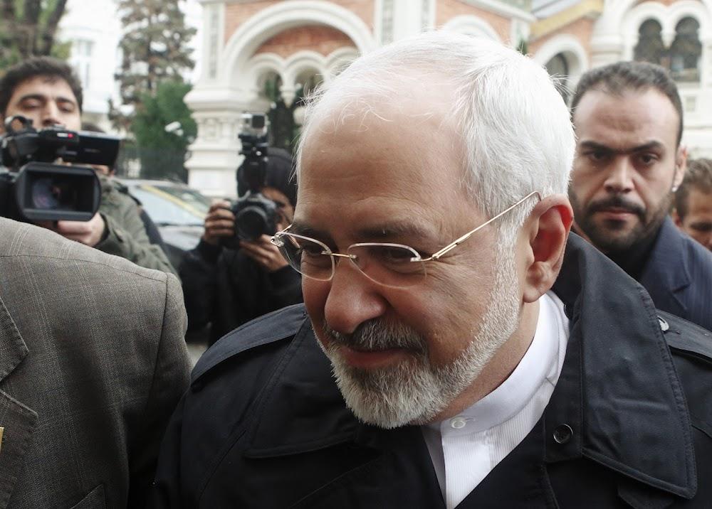 Iran twyfel dat dit oorlog in die Midde-Ooste kan vermy