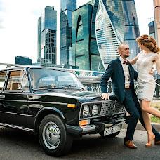 Wedding photographer Oleg Mamontov (olegmamontov). Photo of 22.07.2018