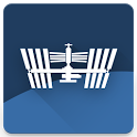 ISS Detector Satellite Tracker icon