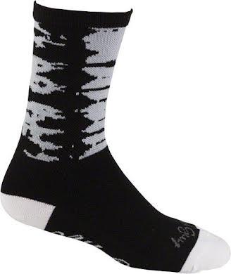 All-City Darker Wave Socks alternate image 1