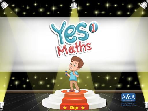 Yes! Maths 1 1.0.1 screenshots 1