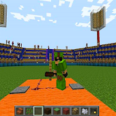 Cricket Mod Game