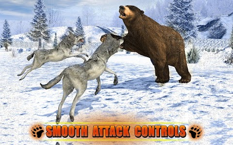 Bear Revenge 3D v1.0