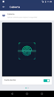 Cerradura(AppLock) Screenshot