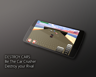 Car Derby Crash Racing - náhled