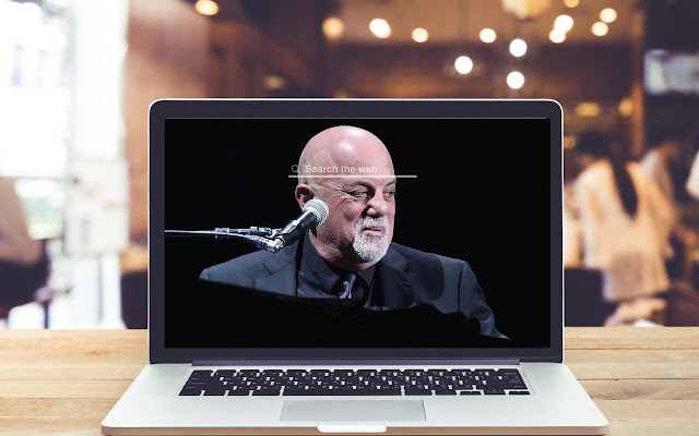 Billy Joel HD Wallpapers Music Theme