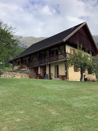 maison à Jarrier (73)