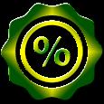 Calcular Porcentagem CalcFácil