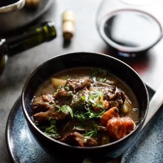 Beef Short Rib Stew Recipes.