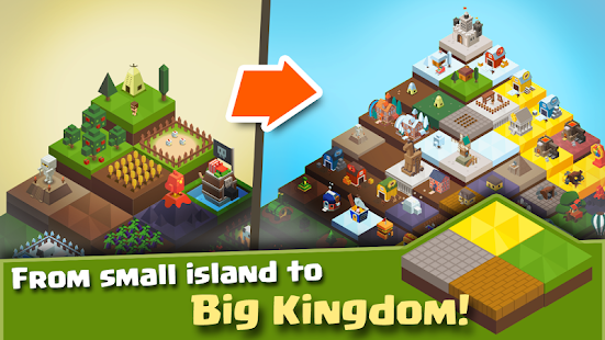 Island Kingdom - Clans to Empires Screenshot