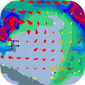 Marine Weather | SailGrib icon