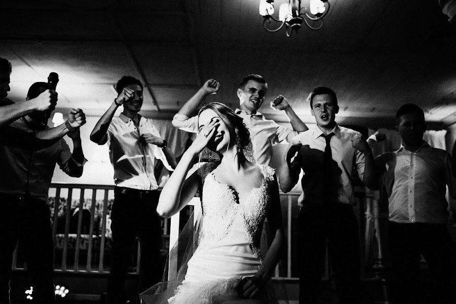 Wedding photographer Denis Isaev (Elisej). Photo of 09.01.2016